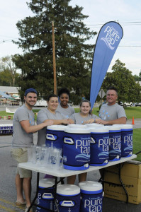 Louisville Water Company Pure Tap 5K Run Walk